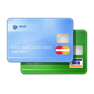 Plătește pentru asigurare de sanatate, cu un card bancar